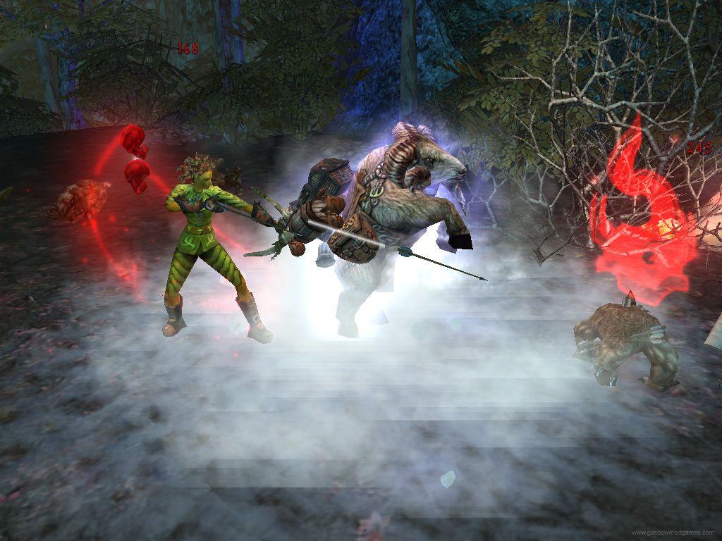 dungeon siege 2 broken world torrent