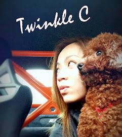 Twinkle C x Siu J