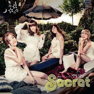 Secret (시크릿) - Oh ! Honey (오! 허니) Lyrics