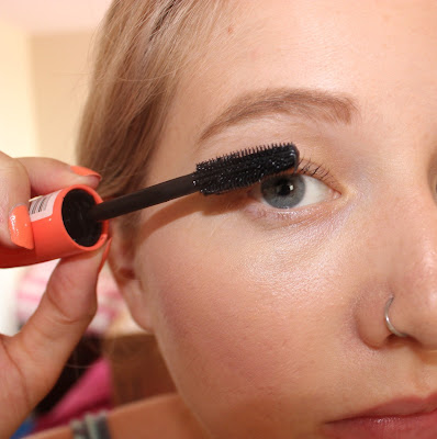 essence plump no clump! volume mascara