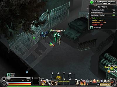 Metal Reaper Online - Life Checker