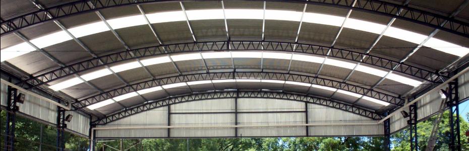 Mayo 2015 servicios industriales peru - Tipos de estructura metalica ...