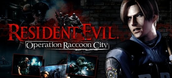 Resident Evil Raccoon City PC Download