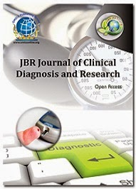 <b><b>Supporting Journals</b></b><br><br><b>JBR Journal of Clinical Diagnosis and Research  </b>