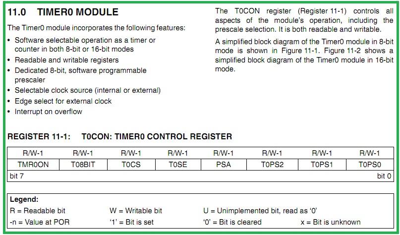 pic microcontroller programming tutorial pdf