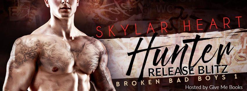 Hunter Release Blitz Broken Boys 1