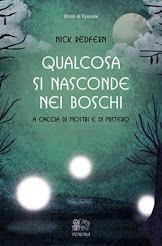 There's Something in the Woods, Italian Edition, 2020: