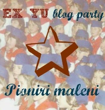 PIONIRI MALENI