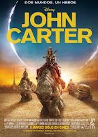 John Carter (2012) online y gratis