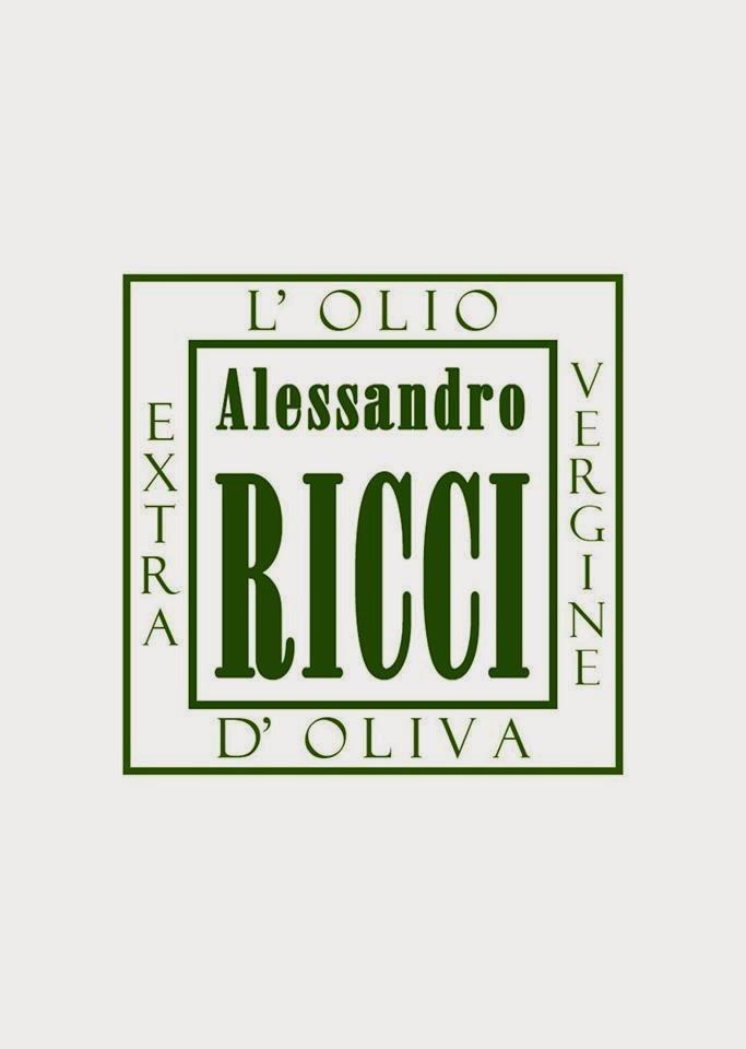 Collaborazione Olio Ricci