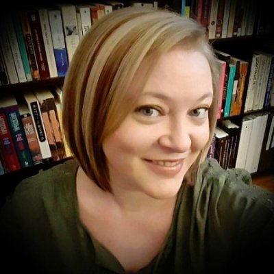Blog Author: Esther Chase