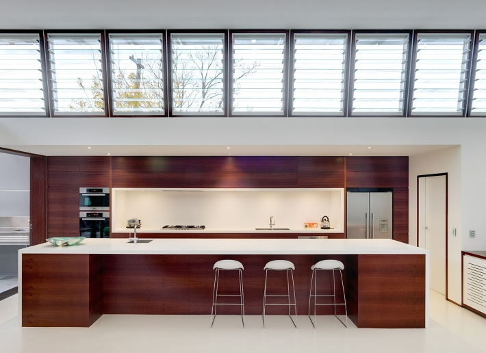 Cocinas minimalistas i for Cocinas minimalistas