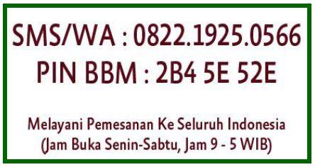 Info & Pemesanan