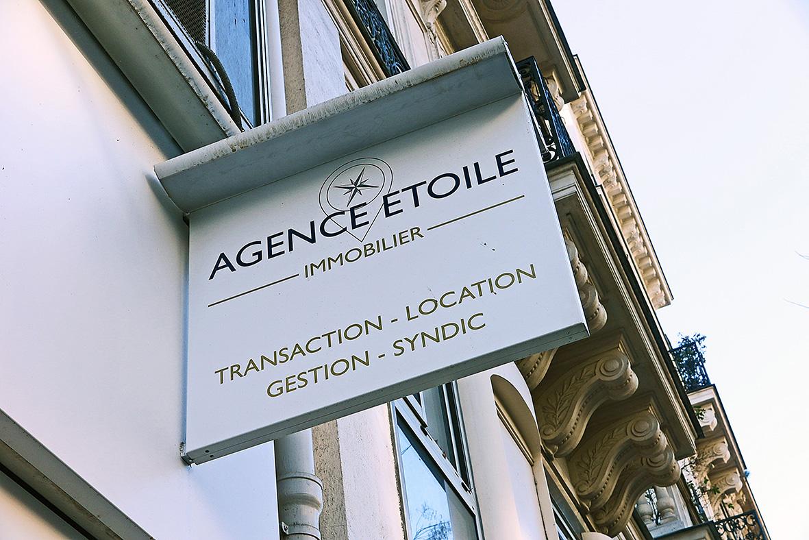 Agence Etoile Paris