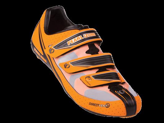 Shoes Oranges