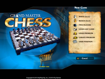 Game Catur Grand Master Chess 3 cover