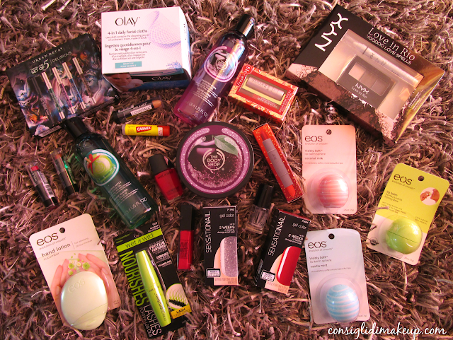 acquisti beauty in usa