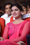 Samantha latest Photos Gallery at Autonagar Surya Audio-thumbnail-1