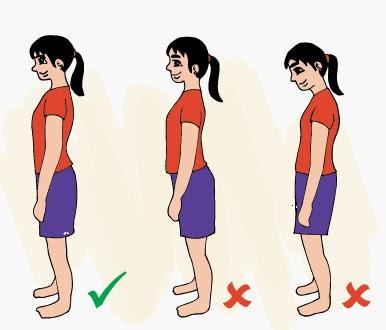 Teatro 7a mec nica corporal for Sillas para una buena postura