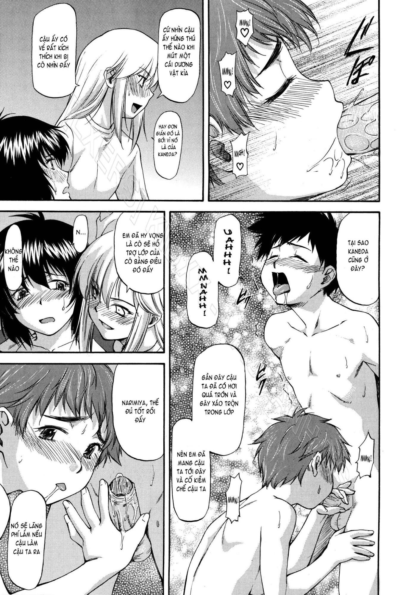 Hình ảnh Hinh_009 in Truyện tranh hentai không che: Parabellum