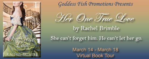 Goddess Fish Her One True Love Tour