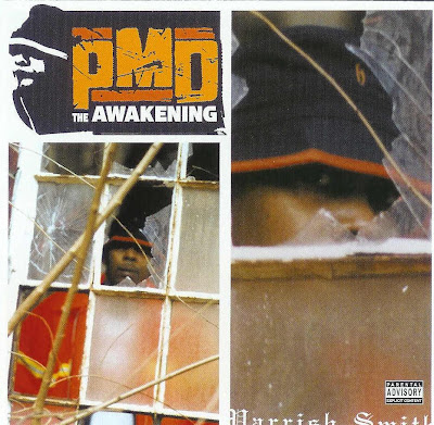 PMD – The Awakening (CD) (2003) (FLAC + 320 kbps)