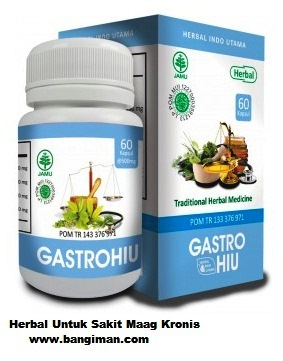 Herbal Alami dan Aman Tanpa Efek Samping