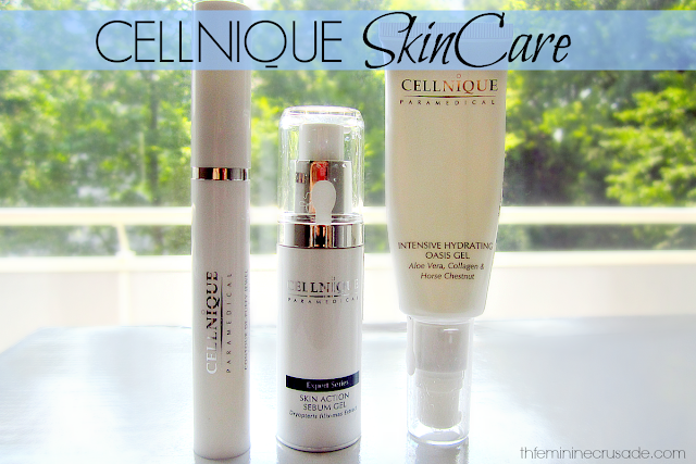 Cellnique Skincare
