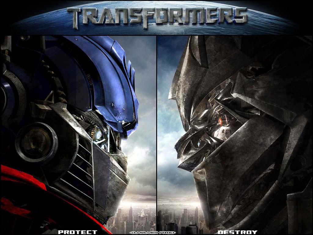 transformer 3 movie wallpaper