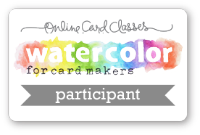 Watercolor for card makers!