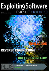 Exploiting Software Bible