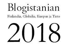 Blogistanian äänestys lähestyy