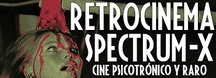 RetroCinema Spectrum-X