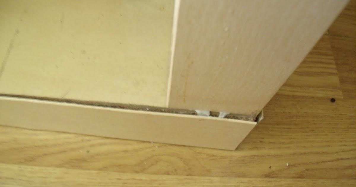 Las Cosas del Karlos: Mesa estantería ikea (Expedit) para acuario 96l