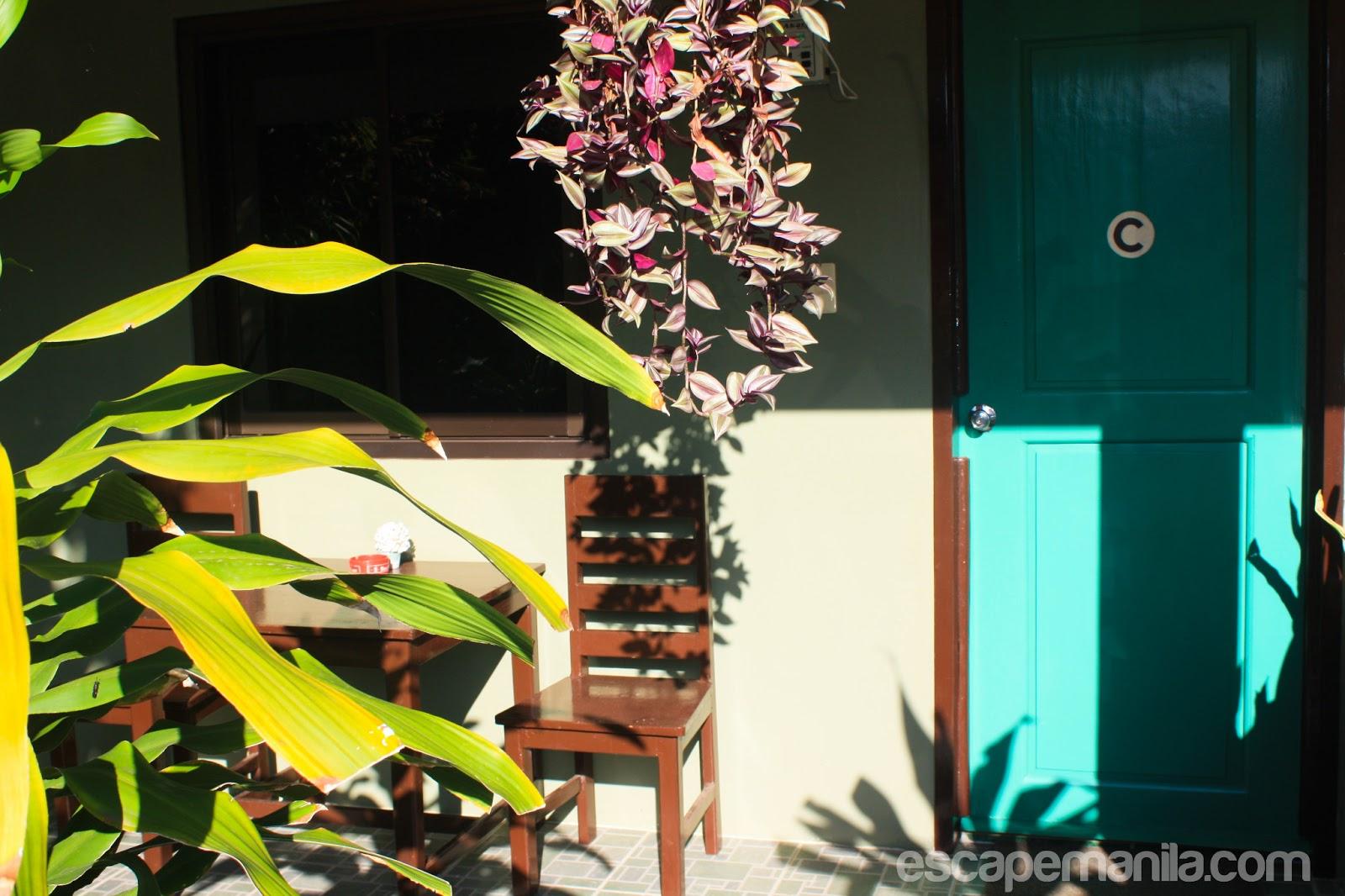 Jotay Resort Room Rates
