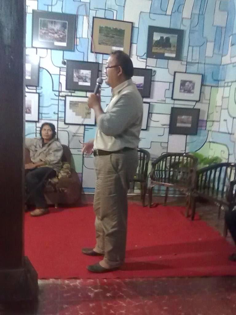 agus puryanto - jurnalisme wonosobo