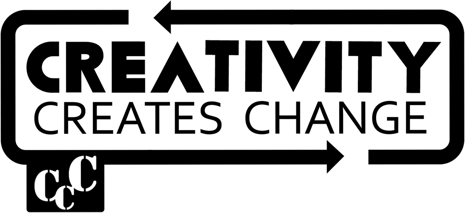 CREATIVITY CREATES CHANGE