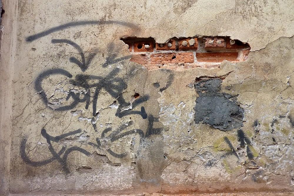 Paisaje urbano, Zorrozaurre,museo,graffiti,Bilbao