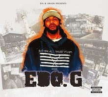 Edo.G - After All These Years (Essence of Hip-Hop)