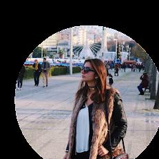 • Blogger •