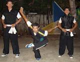 Shaolin Garra de Águia
