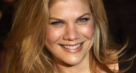 Buy Kristen Johnston's new book & support her wonderful SLAM charity!