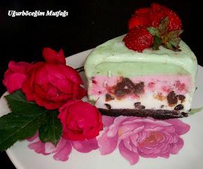 Parfeler-Dondurmalı Tarifler