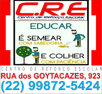 Centro de Reforço Escolar