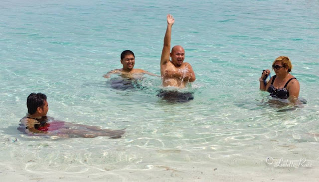 Kalanggaman Island Palompon Leyte