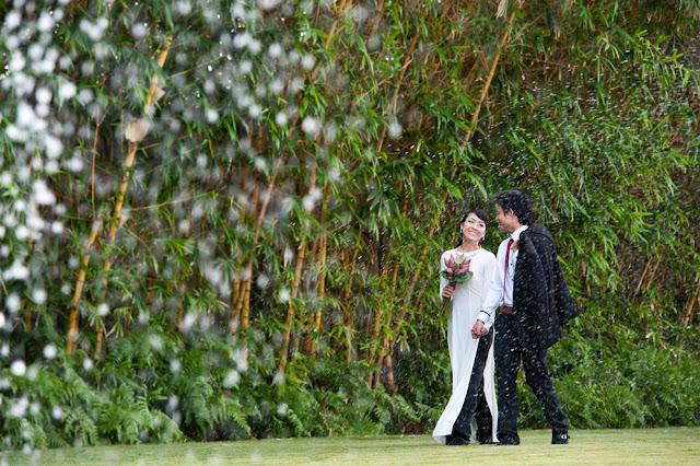 Ừ thì ảnh cưới - Luy Nguyen