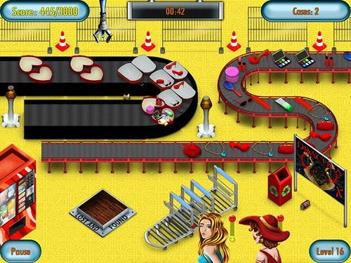 Airline Baggage Mania Deluxe Download2