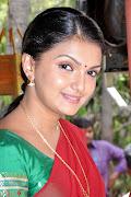 Saranya Mohan Latest Photos 2012