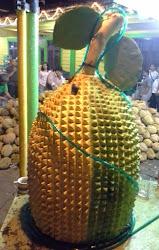 Ucok Durian Raja Durian di Medan