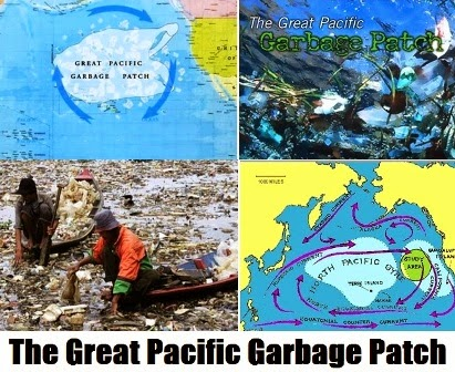 the actions and solutions to the great pacific garbage patch How do you clean up the great pacific garbage patch, a giant swirl of floating debris bigger than the state of texas two companies think they know how.